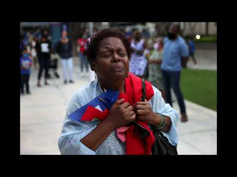 To the POINT: Send Prayers & Support to Our Haitian Family by Associate Editor Aswad Walker (8/21)