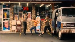 Hot Rod Dance Scene