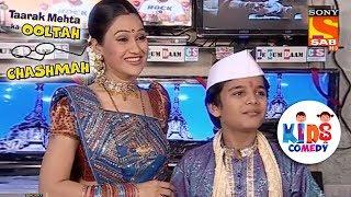 Tapu Sena's Diwali Celebrations | Tapu Sena Special | Taarak Mehta Ka Ooltah Chashmah