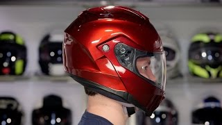 HJC IS-Max 2 Helmet Review at RevZilla.com