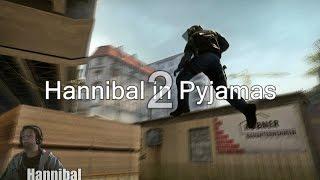 CS:GO   Hannibal in Pyjamas 2 by kyle
