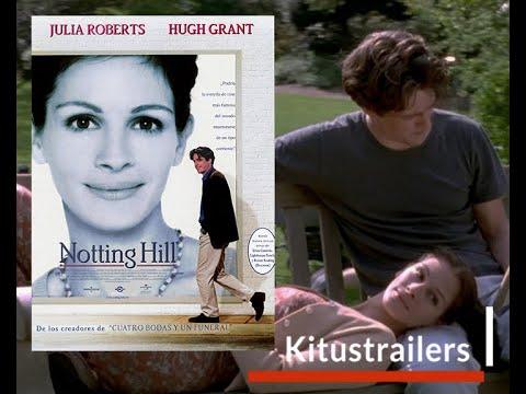 Notting Hill Trailer (Castellano)