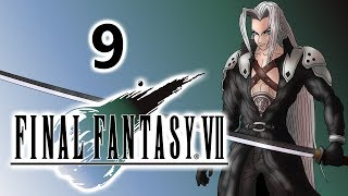 Final Fantasy VII (PS1) - Part 9 - Great Glacier is the Worst Area in the Game
