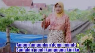 WAN PARAU - RATOK TANGIH DI RANTAU (Official Music Video)
