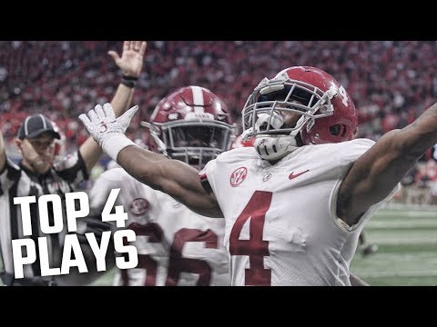 highlights-alabama-s-top-4-plays-against-georgia-in-sec-championship