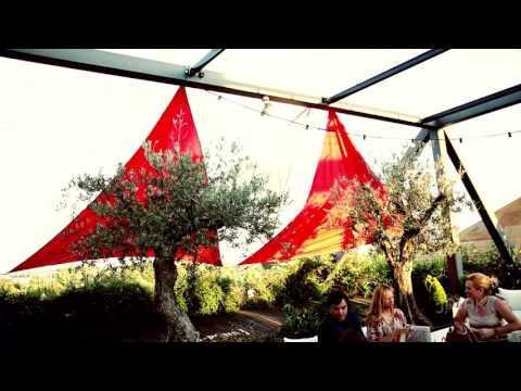 Inauguración de LAIK TERRACE de verano de la Llotja en Lleida