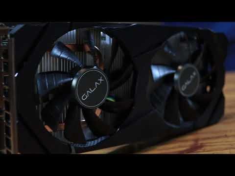 Galax GTX 1660 Super, Galax GTX 1660 SUPER 1-Click OC Graphics Card Review, Gadget Pilipinas, Gadget Pilipinas