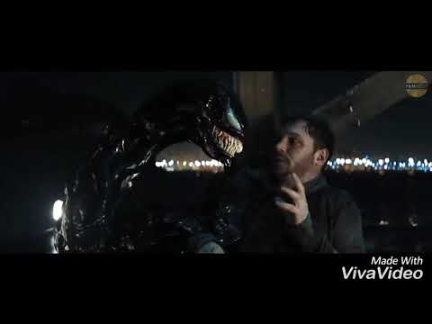 Believer || Imagine Dragon's || Venom