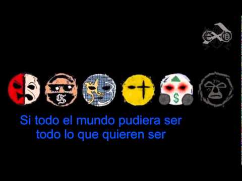 Hollywood Undead- Usual Suspects (Subtitulado Español)