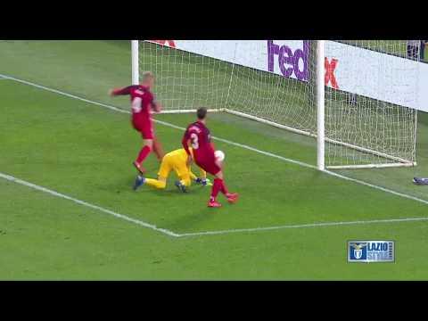 UEFA Europa League | Lazio-Sevilla 0-1, gli highlights