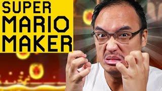 6 HEURES DE RAGE ! | Super Mario Maker