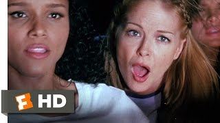 Death Proof (6/10) Movie CLIP - The Car Crash (2007) HD