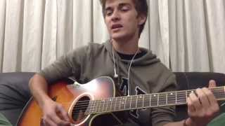 Felipe ponte - New Perspective Acoustic (panic at the disco cover)