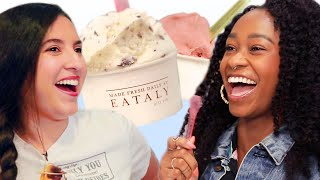 Download We Guess 28 Gelato Flavors • Ladylike Mp3 and Videos