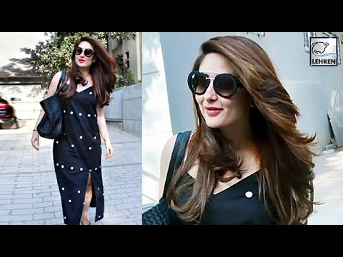 Kareena Kapoor's Gorgeous New MAKEOVER | LehrenTV