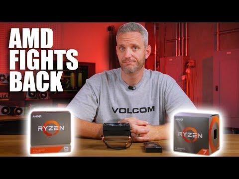 Is AMD Ryzen 3000 series worth it?