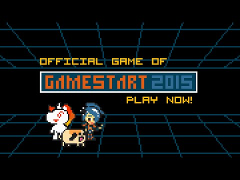 GameStart 2015 Official Game