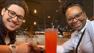 Come With Us To Date Night | Boyfriend Tag 👫💑