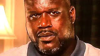 WHAT MEN WANT Trailer (2018) Shaquille O