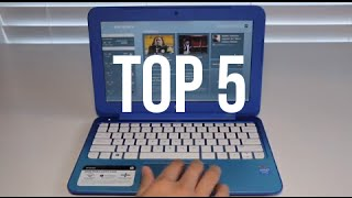 Top 5 Best Budget Laptops Of 2015 2016 Youtube