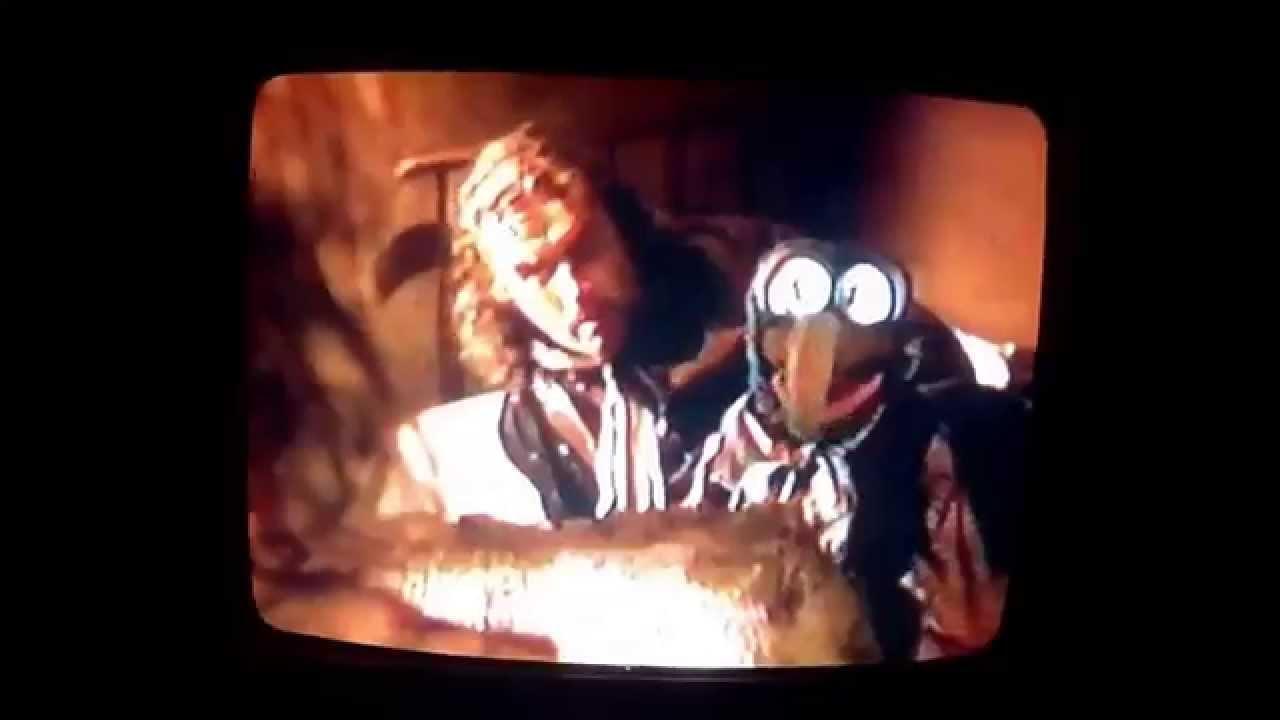 Opening To Muppet Treasure Island Sing Along