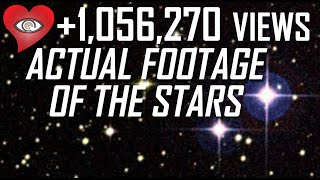 """✅ ACTUAL FOOTAGE OF THE STARS AND PLANETS   """"WANDERING STARS"""" as Captured by Curious Truth Seekers."""