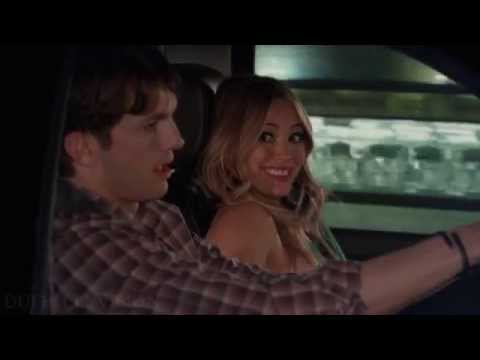 Hilary Duff on Two and a Half Men [1 of 3]
