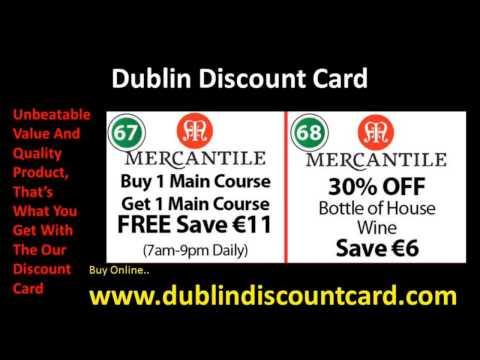 Top Dublin Ireland Attractions