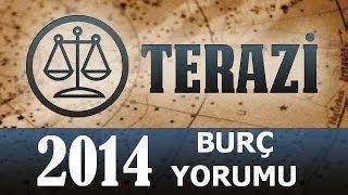 TERAZİ Burcu 2014 Astroloji Yorumu -Astrolog Oğuzhan Ceyhan & Astrolog Demet Baltacı , Bilinç Okulu