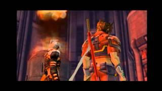 Seven Samurai 20XX RetroBoots [GigaBoots]