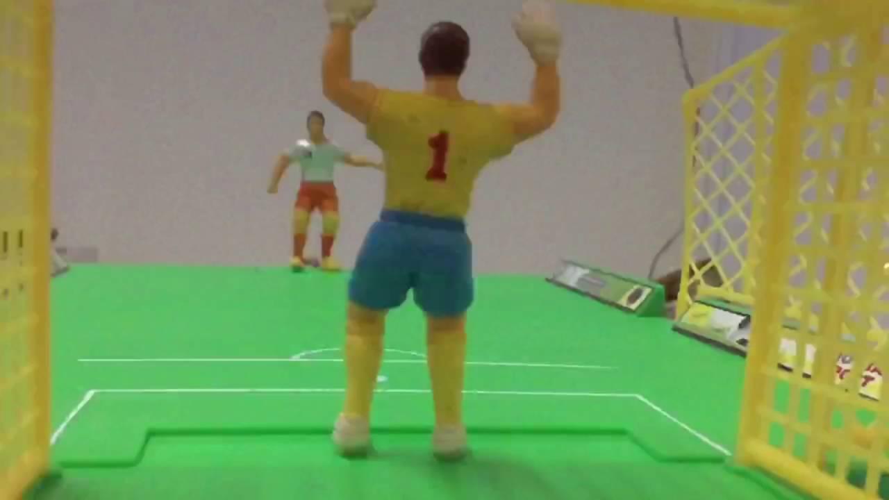 Bàn đá banh Penalty -Vườn Đồ Chơi