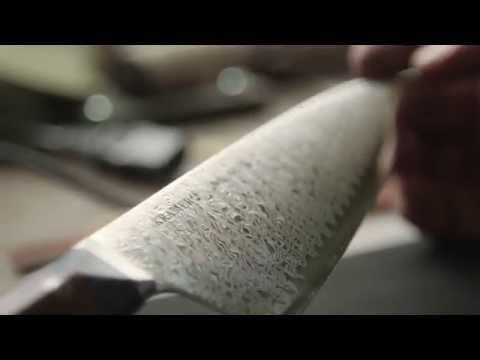 現貨特價!! 德國雙人牌ZWILLING BOB KRAMER MEIJI Damascus 26cm 頂級麵包刀