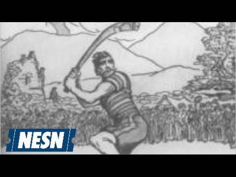 Hurling 101: A Look Into Ireland's Oldest Sport