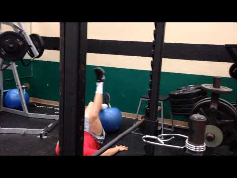 Viera Hawks Baseball - Explosive Lower Body