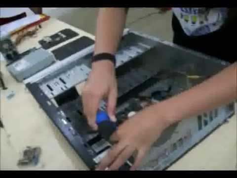 Computer Hardware Servicing NCII