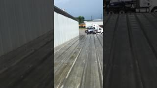 5,200 leaks on exposed fastener metal roof system