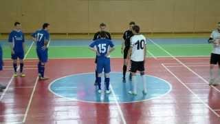 Авто-Иксора -- Волжский Подводник Четвёртая Лига 1/2 Финала