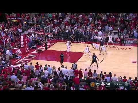 Gerald Green GAME WINNER Phoenix Suns vs Houston Rockets 03.30.2018