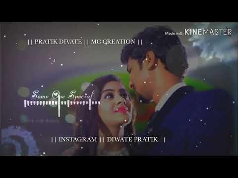 Pratik Diwate (mc Creation) Touch Hood Tare Vaste