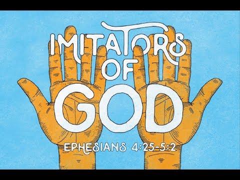 Download Imitators of God - Intro