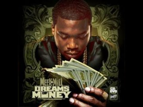 Meek Mill   Dreams Of Money Full Mixtape