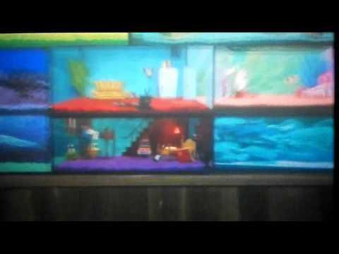 Fish Hooks Theme Song