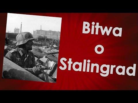 Bitwa O Stalingrad