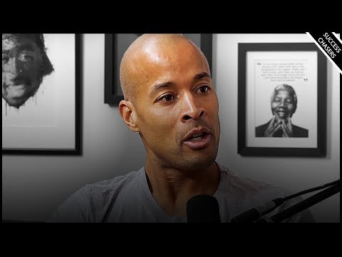How To Conquer Your Mind & Take Control of Your LIFE (powerful mindset for success) David Goggins