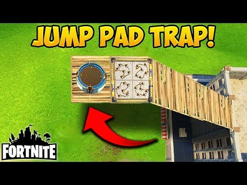 FAKE LAUNCH PAD TRAP! - Fortnite Funny Fails and WTF Moments! #139 (Daily Moments) letöltés
