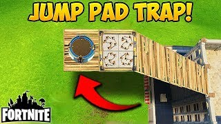 One of BCC Trolling's most viewed videos: FAKE LAUNCH PAD TRAP! - Fortnite Funny Fails and WTF Moments! #139 (Daily Moments)