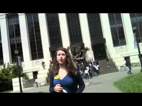 UC Berkeley Campus Tour