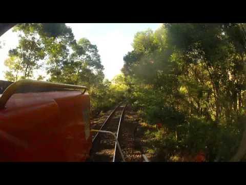 Calwalla to Dombarton Part 2