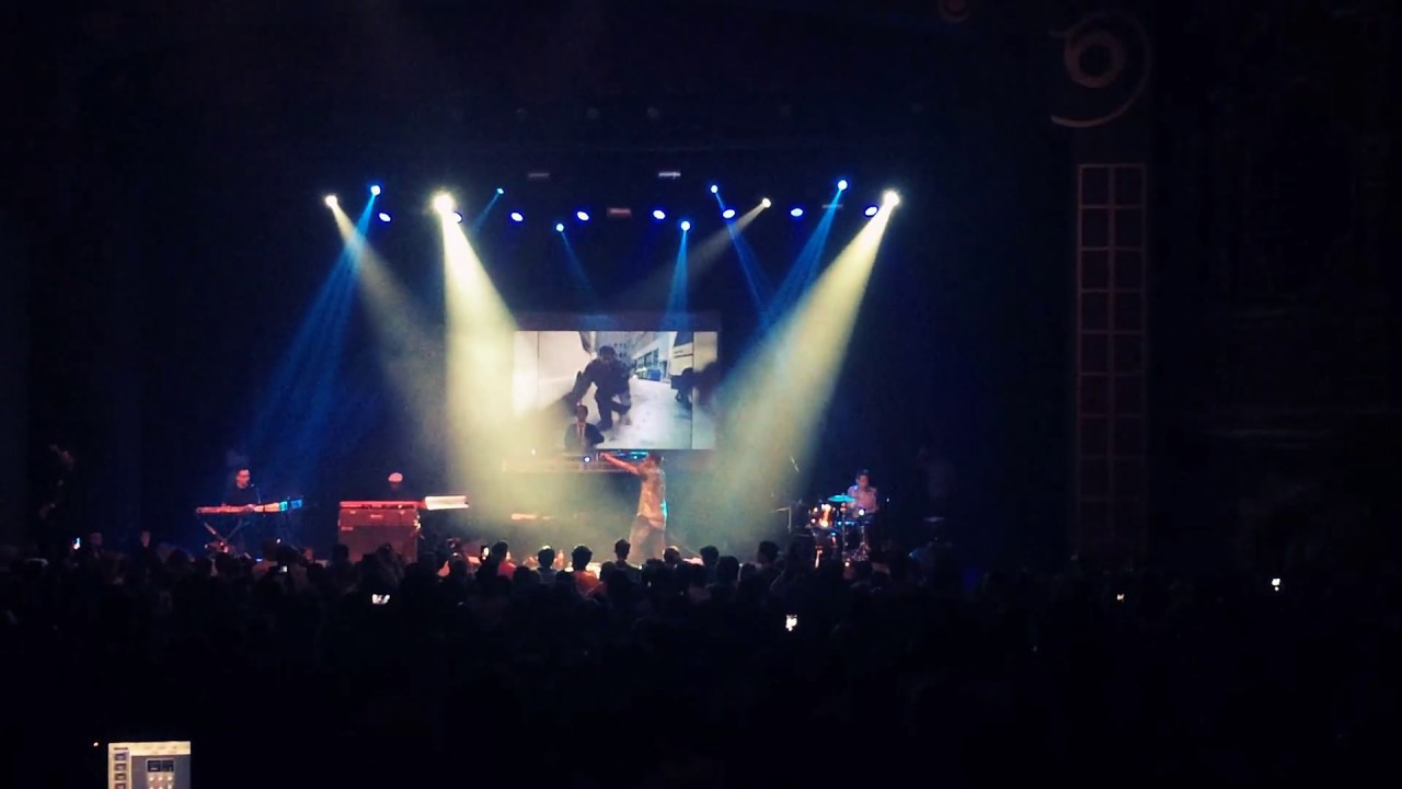the pharcyde live at the observatory north park youtube. Black Bedroom Furniture Sets. Home Design Ideas