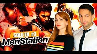 Solo en MeriStation #3: YouTuber en bikini y Resident Evil ¿a 30€?